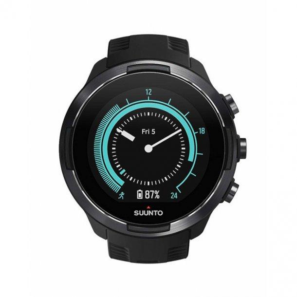 Suunto - 9 Baro Graphite Multisports GPS Ur