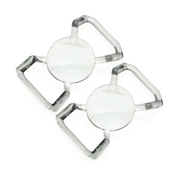 Suunto - Display Shield Beskyttelsesskærm