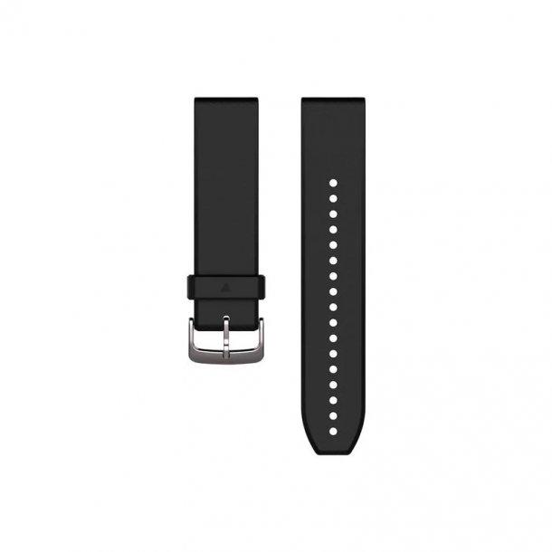 Garmin - QuickFit 22 Silikone Urrem