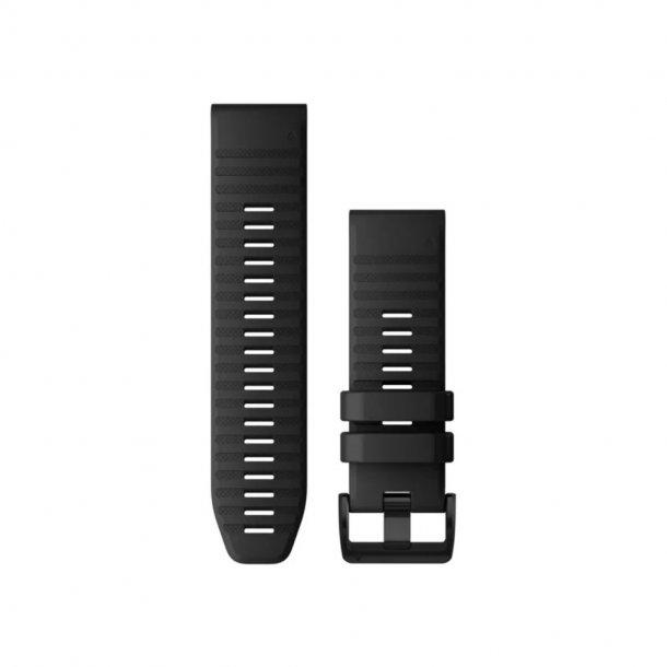 Garmin - QuickFit 26 Silikone Urrem