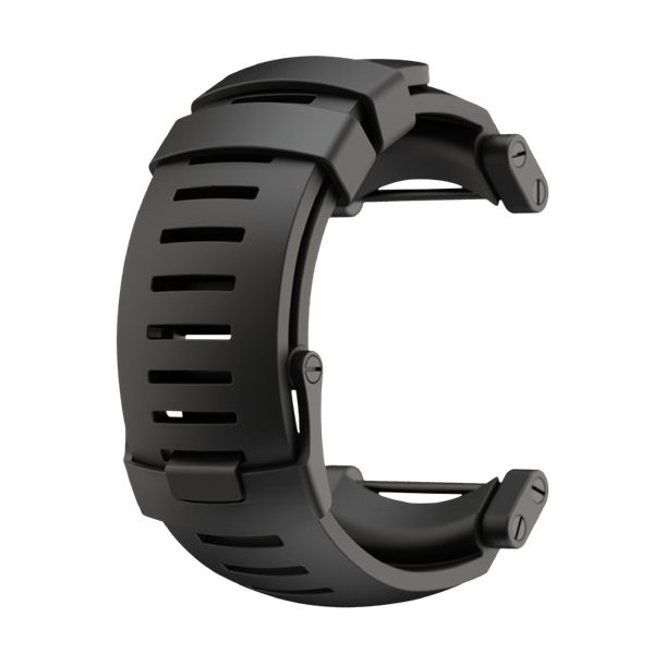 Suunto - Core Black Urrem