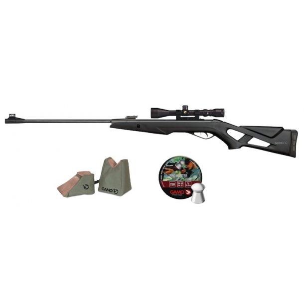 Gamo - Adult 4,5 mm Luftgevær Pakke