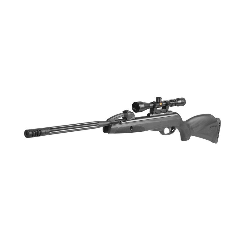 Gamo - Black Maxxim 10 Luftgevær 4,5 mm Inkl. Kikkertsigte