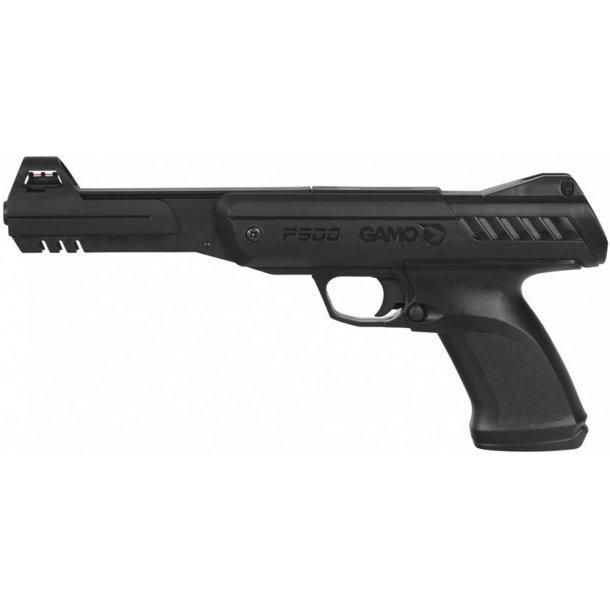 Gamo - P900 Gun Set Luftpistolspakke