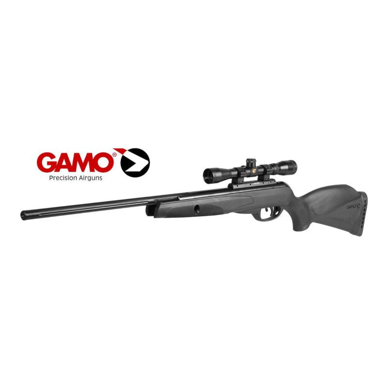 Gamo - Black Cat 1400 Luftgevær inkl. 3-9x40 Kikkertsigte (4,5 mm)