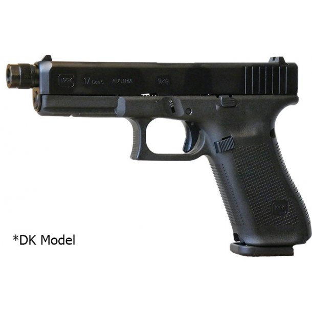 Glock - G17 DK Gen. 5 Pistol