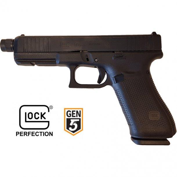 Glock - G 17 MOS Gen. 5 FS Pistol