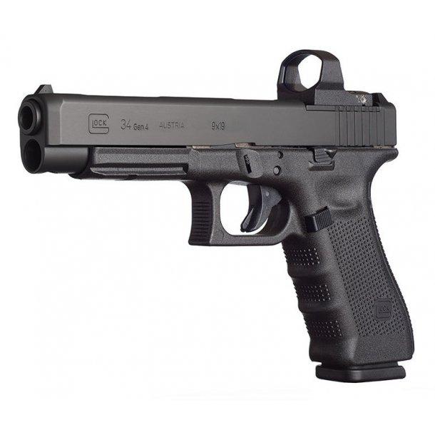 Glock - G34 MOS Gen. 4 Pistol