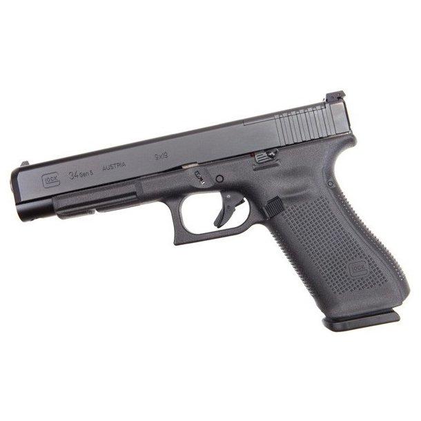 Glock - G34 MOS Gen. 5 Pistol