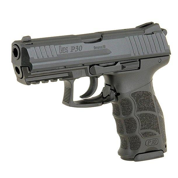 Heckler & Koch - P30L Tactical V3 Pistol