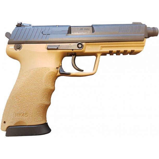 Heckler & Koch - HK45 Pistol