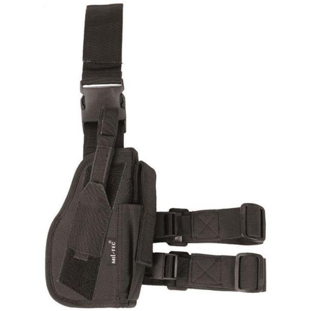 Mil-Tec - Basic Pistol Lårhylster
