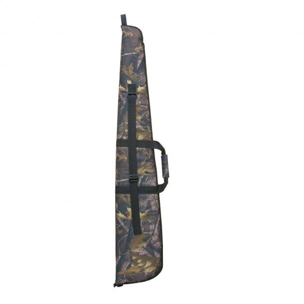 Hunters Choice - Camo Gevær Foderal (130 cm.)