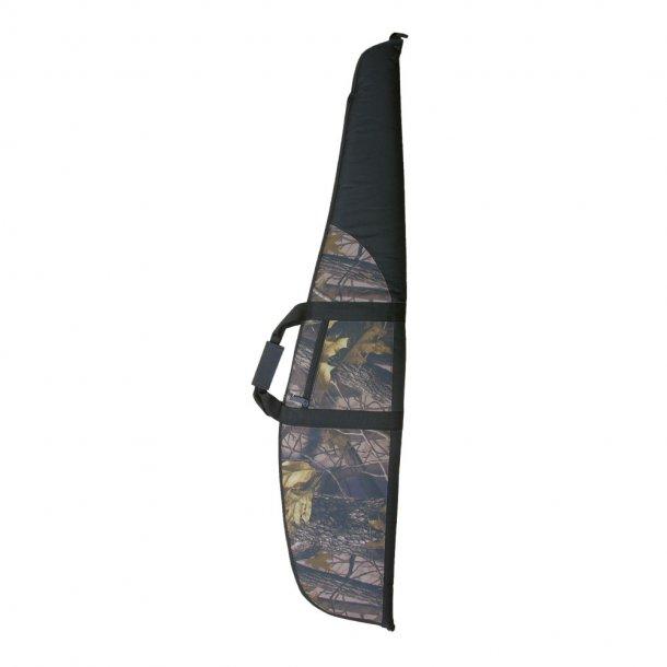 Hunters Choice - Camo Riffel Foderal (125 cm.)