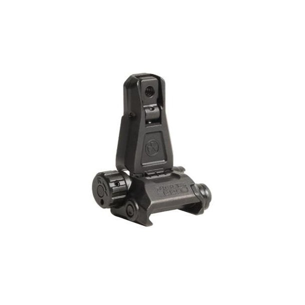 Magpul - MBUS Pro Sight Rear