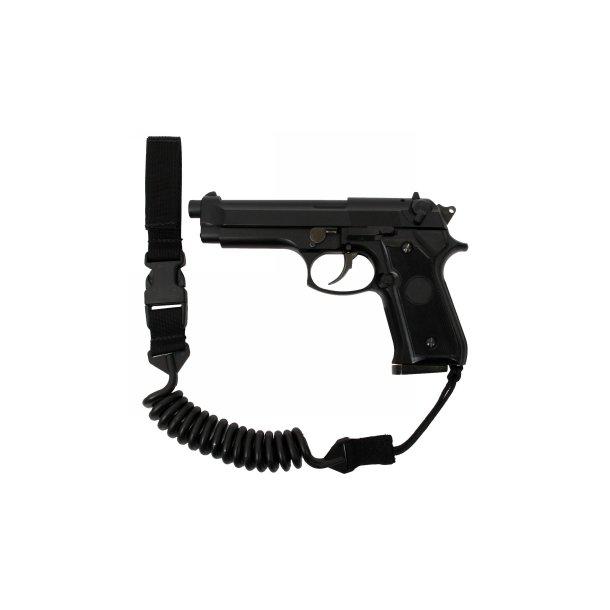 Tactical Tailor - QR Pistol Lanyard