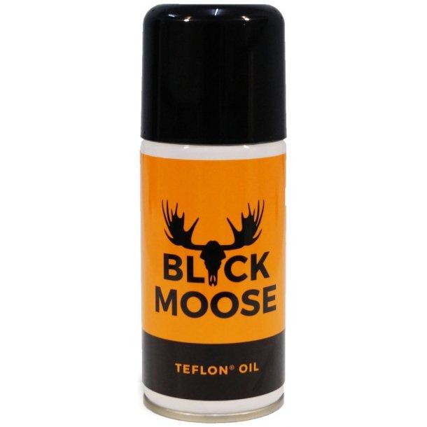 Black Moose - Teflonolie 160 ml