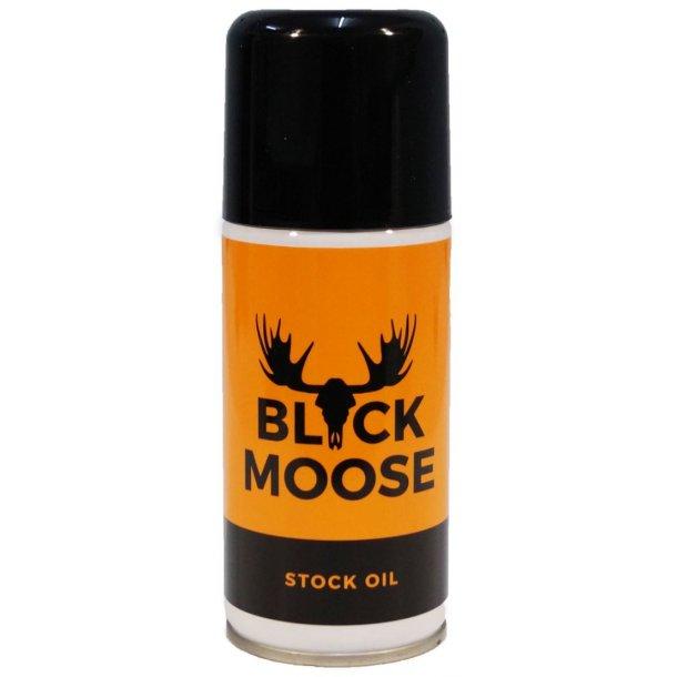 Black Moose - Skæfteolie