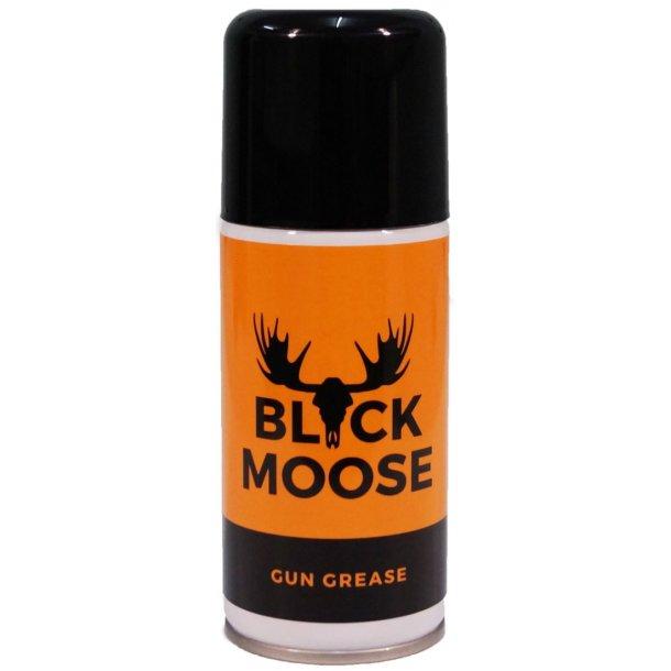 Black Moose - Våbenfedt 160 ml.