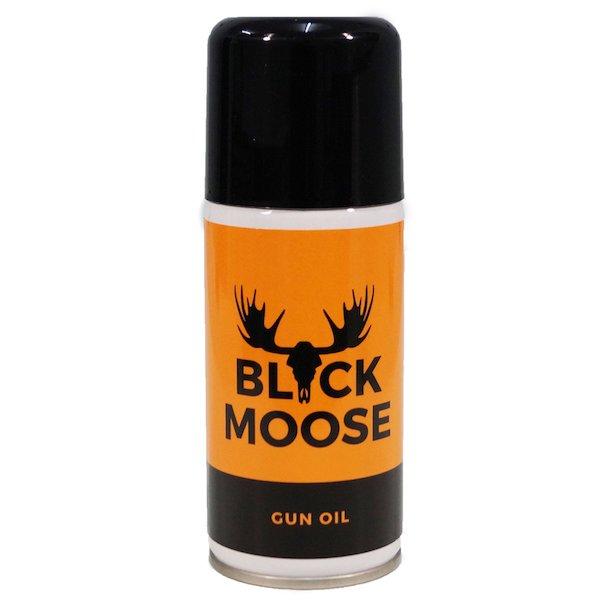 Black Moose - Våbenolie 160 ml