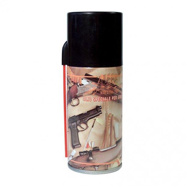 Stil Crin - Våbenolie Spray (125 ml.)