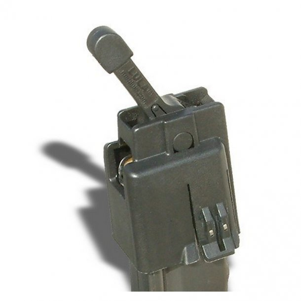 Maglula - Lula MP5 SMG 9mm loader and unloader