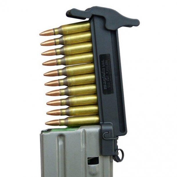 Maglula - StripLULA mag loader til AR15/M16 5.56