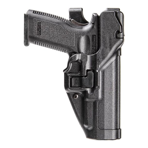 BLACKHAWK! - SERPA Level 3 Duty Auto Lock Holster