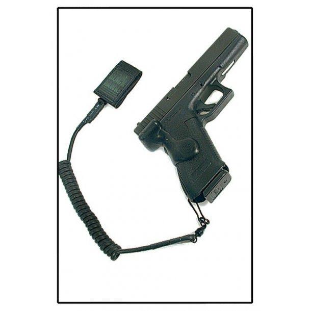 BLACKHAWK! - Tactical Pistol Lanyard