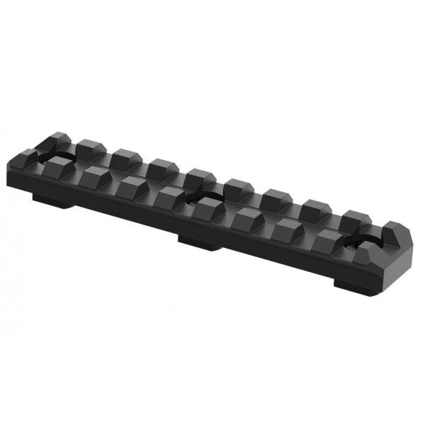 Claw Gear - M-LOK Rail (9 SLOTS)