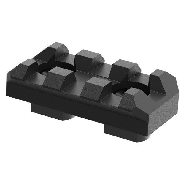 Claw Gear - M-LOK Rail (3 SLOTS)