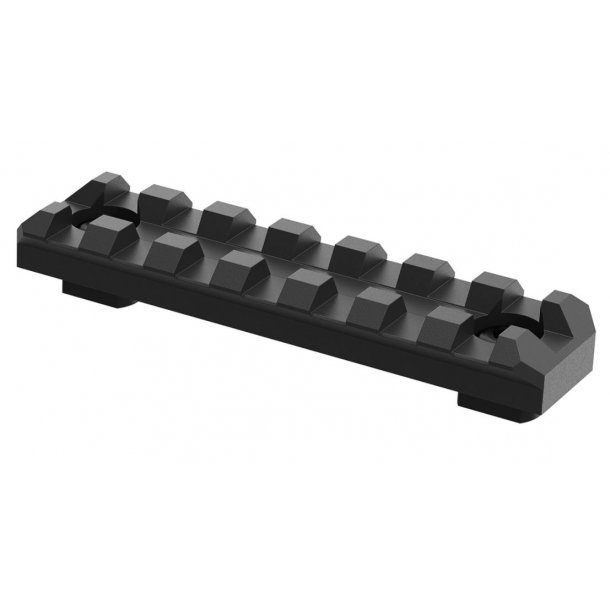 Claw Gear - M-LOK Rail (7 SLOTS)