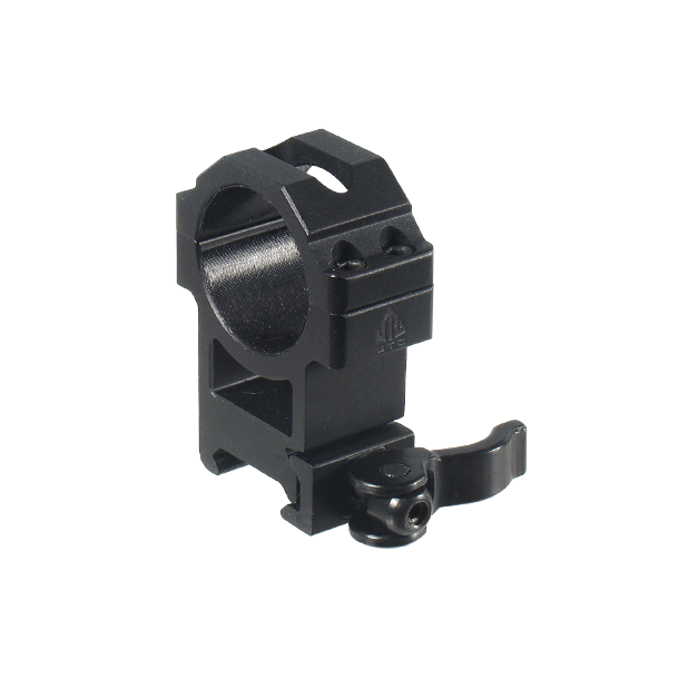 Leapers - 30 mm QD CNC Høje Montageringe