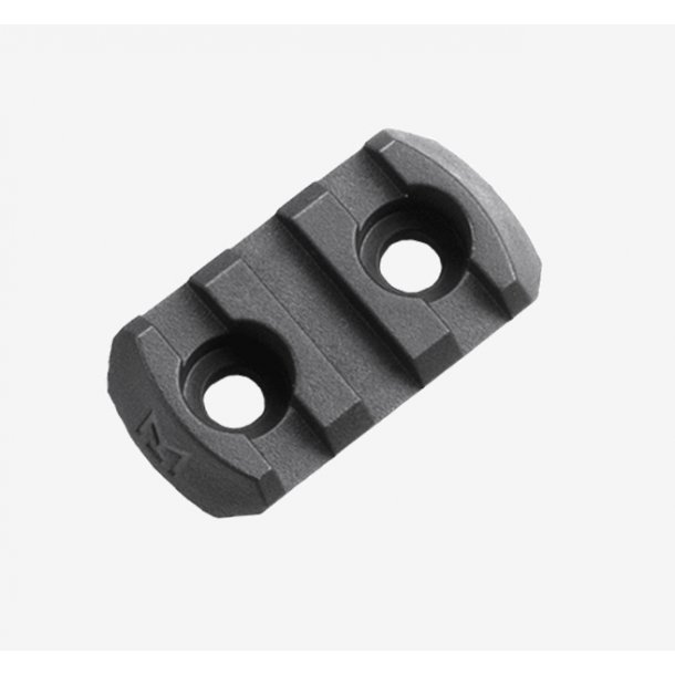 Magpul - M-LOK Polymer Rail (3 SLOTS)