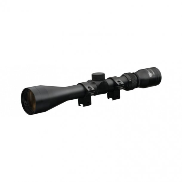 Nikko Stirling - Mountmaster 3-9x40 med 1