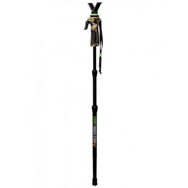 Primos - Triggerstick 1-benet skydestok (gen. 2)