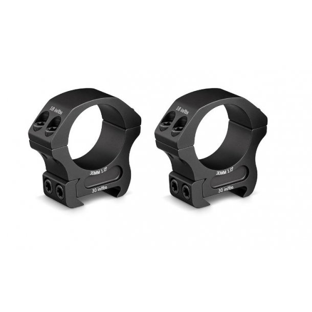 Vortex - Pro Series 30mm Ringe