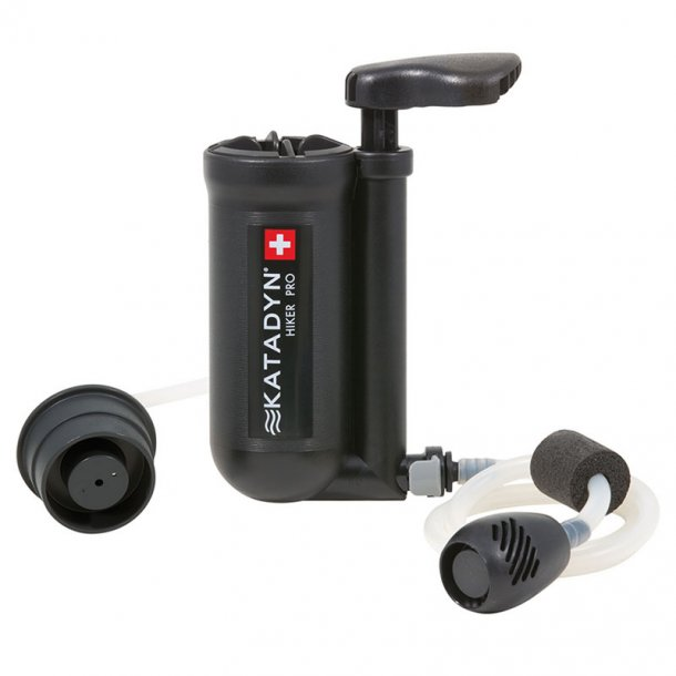 Katadyn - Hiker Pro vandfilter