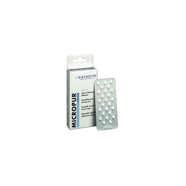Katadyn - Micropur Classic MC 1T