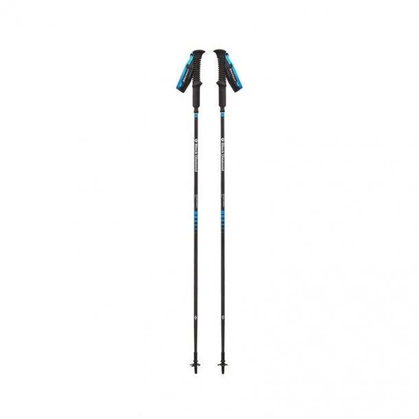 Black Diamond - Distance Carbon Z Trekking / Running Vandrestave (1 sæt) 120 cm