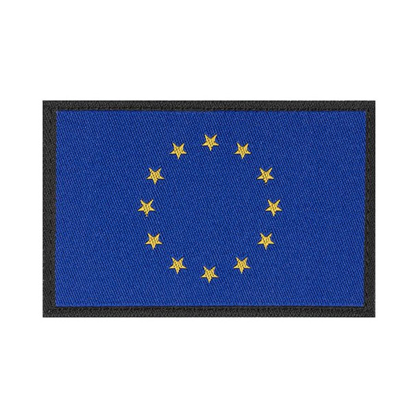 Claw Gear - EU Flag Patch