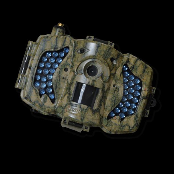 Bolyguard - MG983 D 36MP Vildtkamera klar til brug