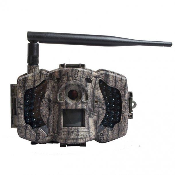 Bolyguard - MG984G D 36MP Vildtkamera klar til brug