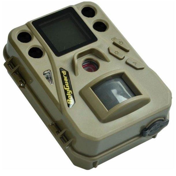 Bolyguard - SG520 24 MP Vildtkamera
