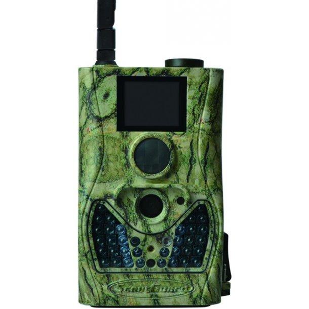 Bolyguard - SG880 18 MP MMS Vildtkamera Klar til Brug