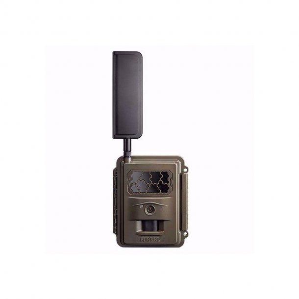 Burrel - S12 HD+SMS Pro Vildtkamera 4G (MMS/Mail)