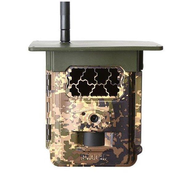 Burrel - Cover Beskytter til Vildtkamera