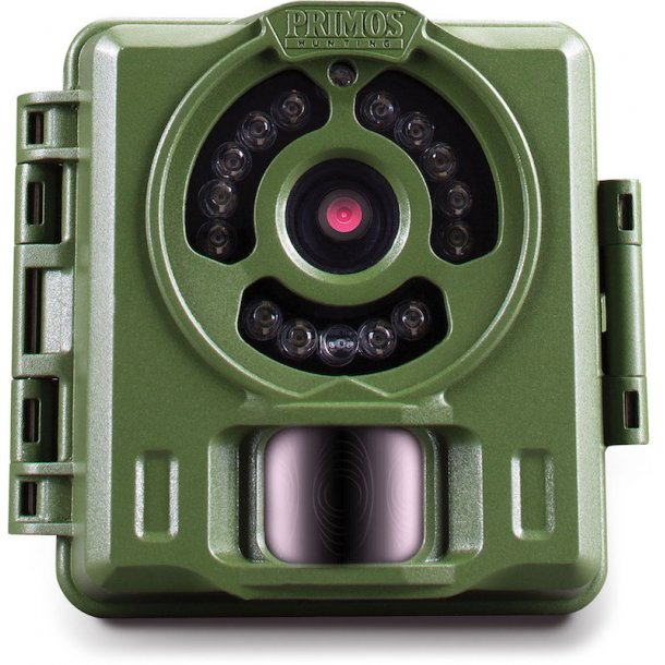 Primos - Bullet Proof 2 Vildtkamera