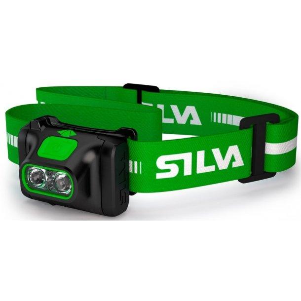 Silva - Scout X Pandelampe (270 lumen)