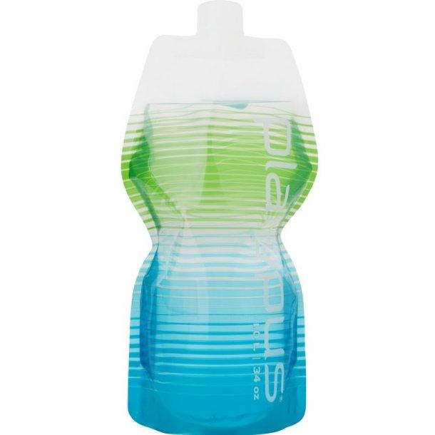 Platypus - Soft Bottle Drikkedunk Skruelåg 1 L